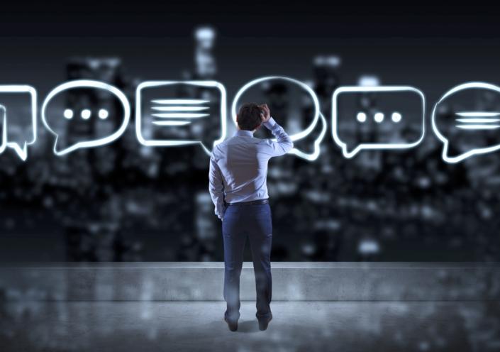 Führung Kommunikation Mitarbeitergespräch Verständigung